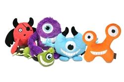 Momo's Monsters
