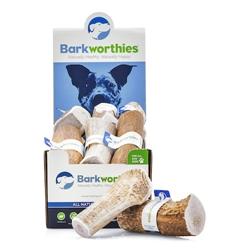 Barkworthies - Elk Antler - Jumbo (Mini Case)