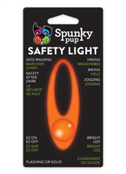 Flash & Glow Safety Light