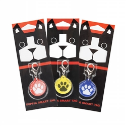 Paw Smart Tag by Puppia®