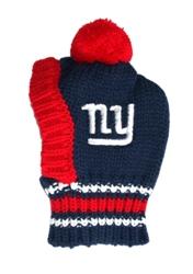 NFL Knit Pet Hat - Giants