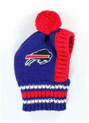 NFL Knit Pet Hat - Bills