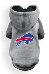NFL Team Hoodie - Bills