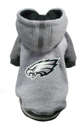 NFL Team Hoodie - Eagles