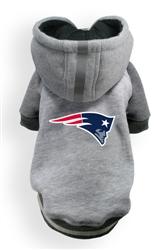 NFL Team Hoodie - Patriots