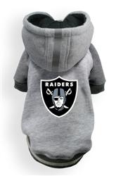 NFL Team Hoodie - Raiders