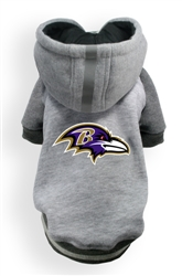 NFL Team Hoodie - Ravens