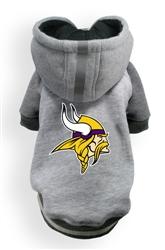NFL Team Hoodie - Vikings