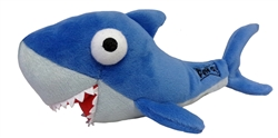 Shark by Lulubelles Power Plush