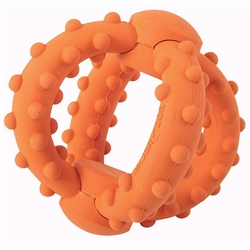 Major Dog Octopus Retrieval Ball