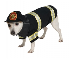 Rubie's Firefighter