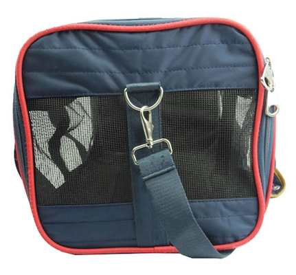 Airline Approved Lightweight Collapsible Pet Carrier