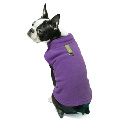 CASE DEAL : Fleece Vest  (1-2-3-2-1)