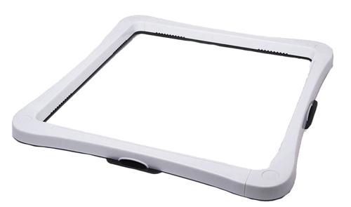 GridLock® Pad Holder by GoGo®