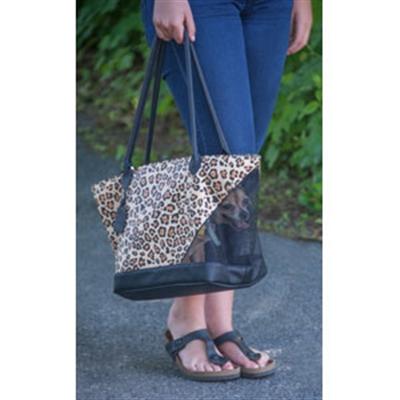 Jaguar R&R Tote Bag