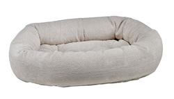 Donut Bed Aspen Chenille