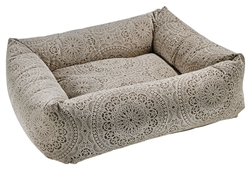 Dutchie Bed Chantilly Microvelvet