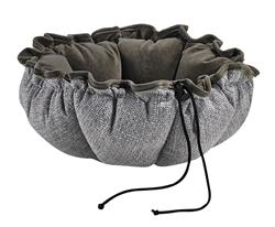 Buttercup Bed Allumina Microlinen (Dusk Inside)