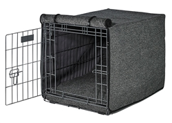 Luxury Crate Cover Castlerock Chenille