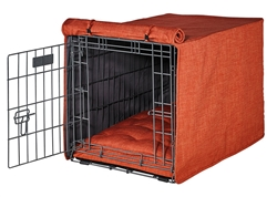 Luxury Crate Cover Tuscon Microlinen