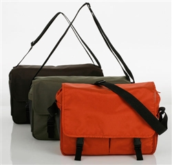Carrier | MESSENGER BAG