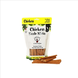 USA Chicken Sizzle Sticks 12oz.