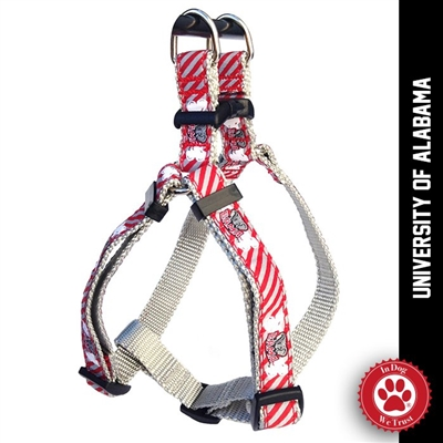 Univeristy of Alabama Collars, Leads & Harnesses