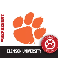 Clemson University Collars, Leads, Key Fobs & More