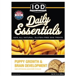 IOD Daily Essentials Puppy Growth & Brain Development