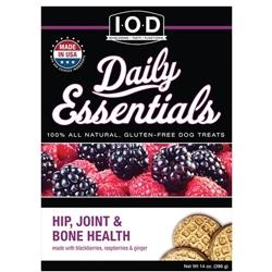 IOD Daily Essentials - Hip, Joint & Bone Health