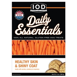 IOD Daily Essentials - Healthy Skin & Shiny Coat