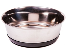 Heavy Weight Non Skid Pet Dishes by GoGo®