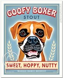 Goofy Boxer-(Boxer)