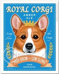 Royal Corgi-(Corgi)