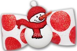 Festive Frosty