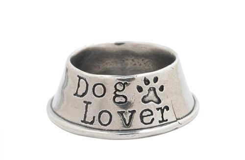 Trinket Dish - Dog Lover Bowl