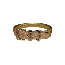 Vanderpump Diamond Name Plate Collars & Leads