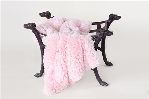 Luxury Shag Pet Blankets
