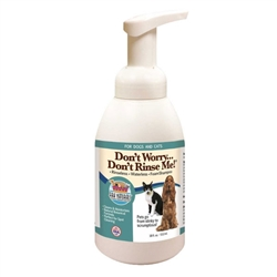 Ark Naturals Dont Worry Dont Rinse Me 18oz