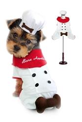 Bone Appetite Chef