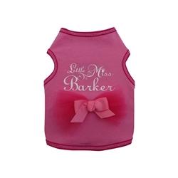 Little Miss Barker Tank