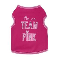 I'm on Team Pink Tank