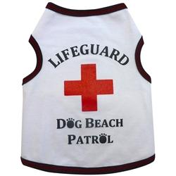 Lifeguard Beach Patrol Tank