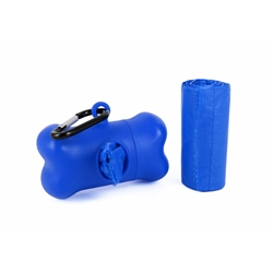 Bone - Blue/Baby Powder, 2 Rolls
