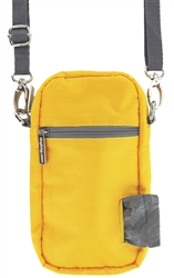 Cross Body - Yellow, 1 Refill Gray/Unscented