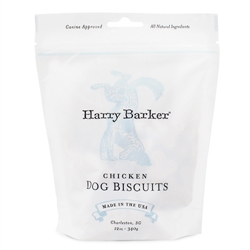All Natural Chicken Dog Biscuits