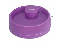 Drinkwell® by PetSafe® Current Pet Fountain - Orchid