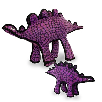 Tuffy® Dinosaur Series - Stegosaurus