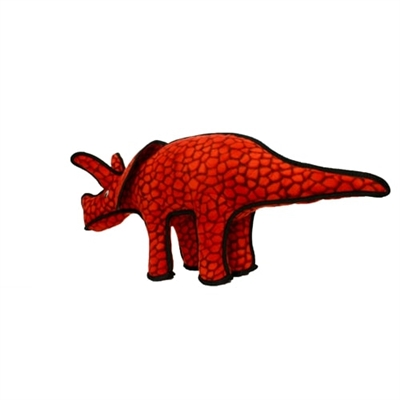 Tuffy® Dinosaur Series - Triceratops