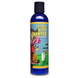 Organic Kitty Shampoo